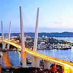 ANA、JALともに2020年にウラジオストク直行便誕生。確実に伸びるロシア観光地のひとつに