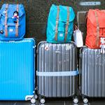 スーツケースを無料で空港と自宅へ郵送する方法